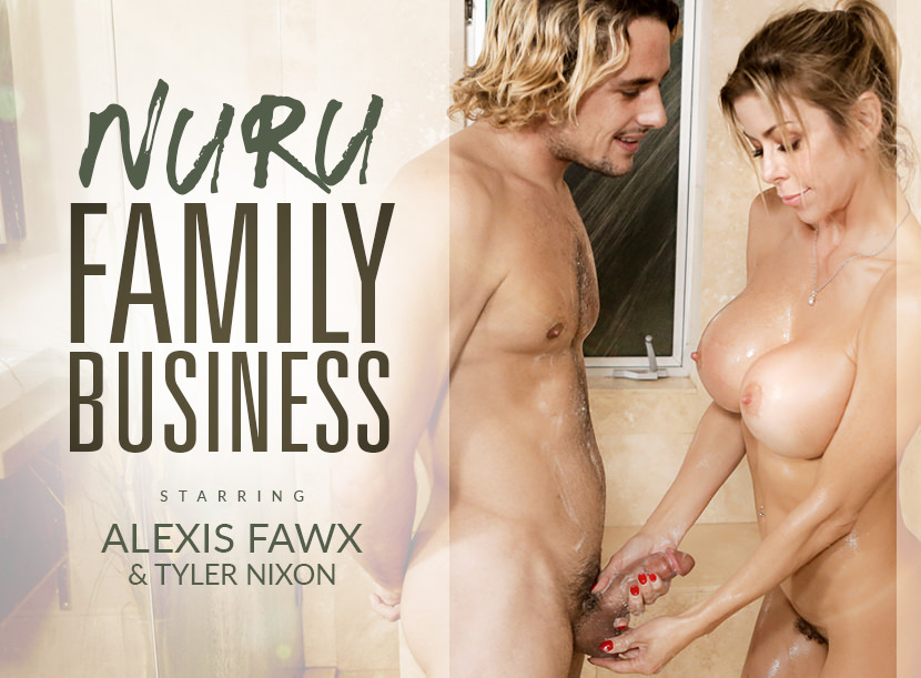 Nuru Family Business