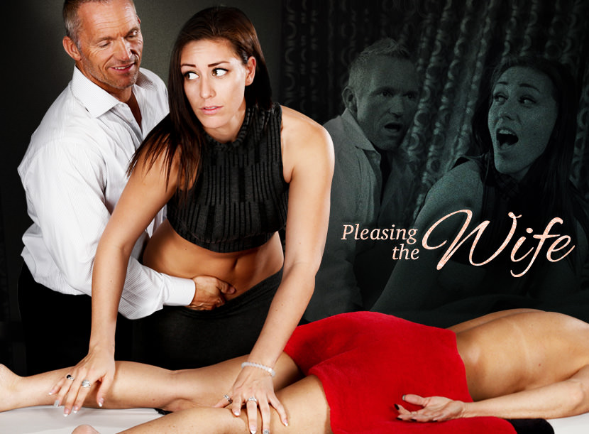 Pleasing the wife